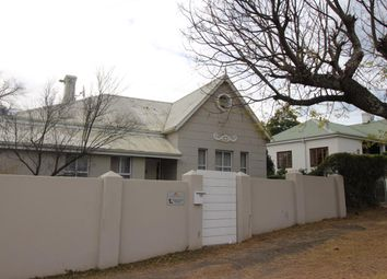 Thumbnail 5 bed detached house for sale in 15 African St, Grahamstown, 6139, South Africa