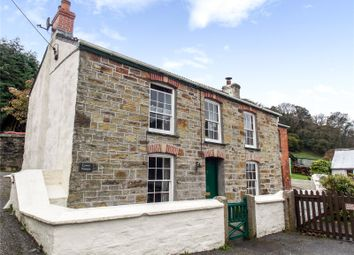 Thumbnail 3 bed detached house for sale in Bridge, Redruth