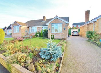 Thumbnail 2 bed bungalow for sale in Belvedere Drive, Darfield, Barnsley