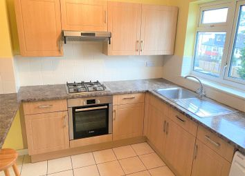Thumbnail 3 bed flat to rent in Hurstwood Court, Woodhouse Road