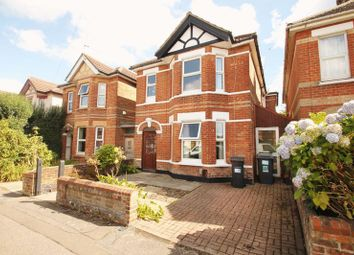 Thumbnail 6 bed detached house to rent in Osborne Road, Winton, Bournemouth