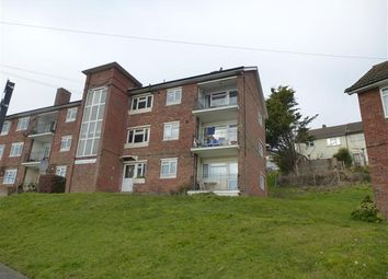 Thumbnail 3 bed flat to rent in Craven Road, Brighton