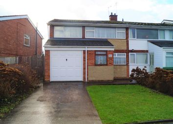Thumbnail 3 bed end terrace house for sale in Oldbury Road, Worcester
