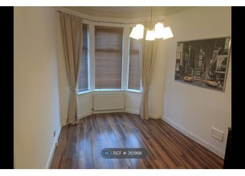 Thumbnail 1 bedroom flat to rent in Marwick Street, Glasgow