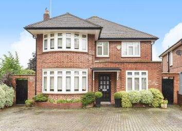 Thumbnail 4 bed detached house for sale in Kingswood Park, Finchley