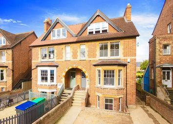 Thumbnail 9 bed town house to rent in Stanley Road, Oxford
