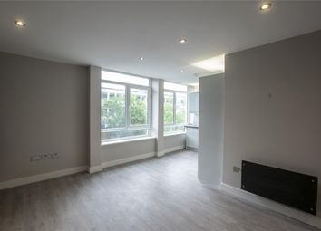 Thumbnail 2 bed flat for sale in 34A The Broadway, Crawley, West Sussex