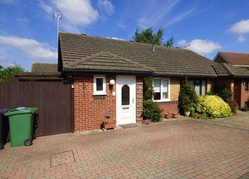 Thumbnail 2 bed semi-detached bungalow for sale in Faldo Close, Abbeymead, Gloucester