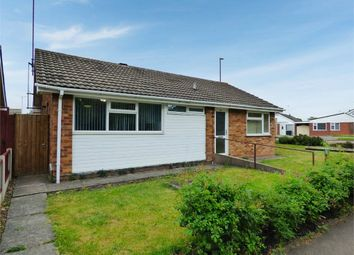 Thumbnail 2 bedroom detached bungalow for sale in Langbank Avenue, Binley, Coventry, West Midlands