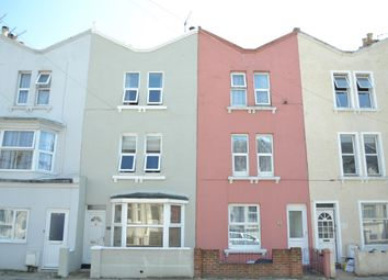 Thumbnail 3 bedroom property to rent in Manor Road, Hastings