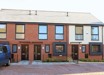 Thumbnail 3 bed terraced house for sale in 4 Jockey Road, Donnington Wood, Telford