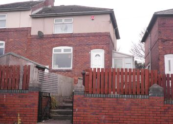 Thumbnail 2 bed semi-detached house for sale in Welfare View, Goldthorpe, Rotherham