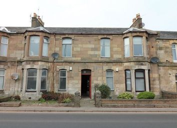 Thumbnail 2 bed flat for sale in Stevenston Road, Kilwinning, North Ayrshire