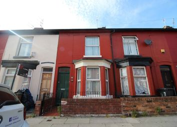 Thumbnail 2 bed property for sale in Kilburn Street, Liverpool