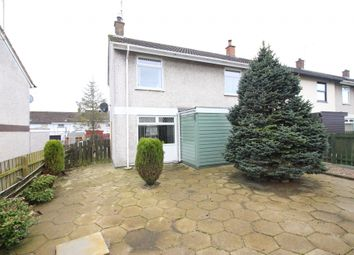 Thumbnail 3 bed terraced house for sale in Sprucefield, Antrim