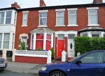 Thumbnail 2 bedroom flat for sale in Peter Street, Blackpool