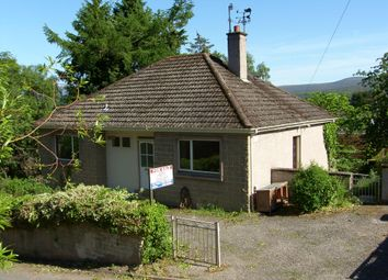 Thumbnail 4 bed detached house for sale in East Terrace, Kingussie