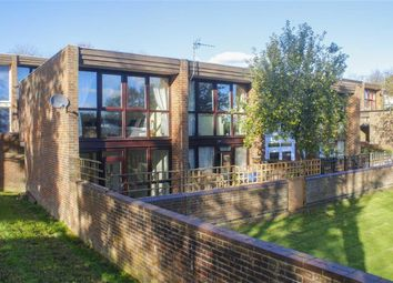 Thumbnail 1 bed end terrace house to rent in Old Groveway, Simpson, Milton Keynes