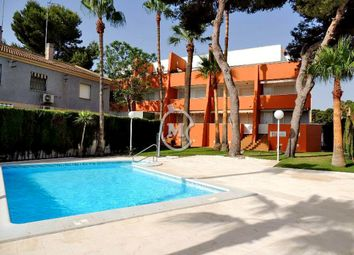 Thumbnail 2 bed apartment for sale in Beach Area, Santiago De La Ribera, Murcia, Spain