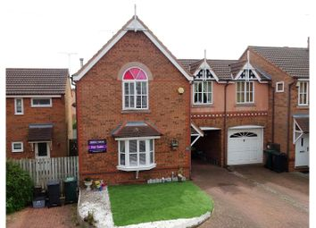Thumbnail 3 bed link-detached house for sale in Benton Drive, Chester