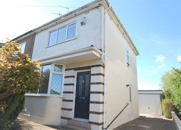Thumbnail 2 bed semi-detached house for sale in St. James's Road, Blackburn
