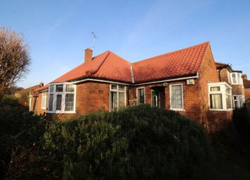 Thumbnail 2 bed bungalow for sale in Grantham Drive, York