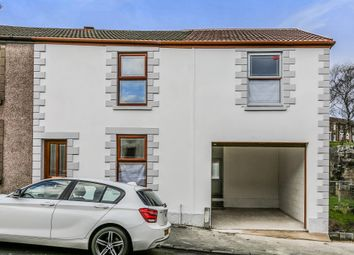 Thumbnail 4 bed end terrace house for sale in Mysydd Road, Landore, Swansea