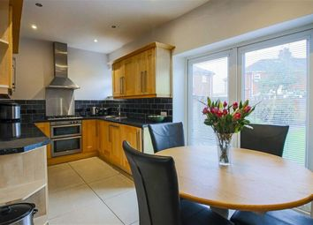 Thumbnail 3 bed semi-detached house for sale in Clarence Avenue, Helmshore, Lancashire