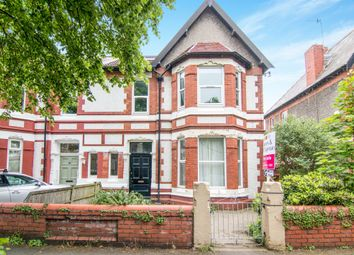 Thumbnail 2 bed flat for sale in Hydro Avenue, West Kirby, Wirral