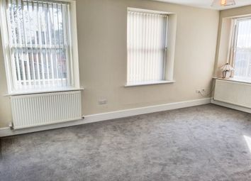 Thumbnail 2 bed flat to rent in Yarmouth Road, North Walsham