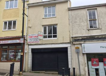 Thumbnail Retail premises for sale in Beaufort Street, Brynmawr, Ebbw Vale