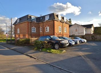 Thumbnail 1 bed flat for sale in Bull Lane, Eccles, Aylesford