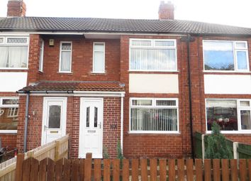 Thumbnail 2 bed terraced house to rent in Bristol Road, Hull, East Riding Of Yorkshire
