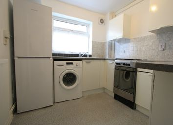 Thumbnail 1 bed flat to rent in Frances Court, South Norwood