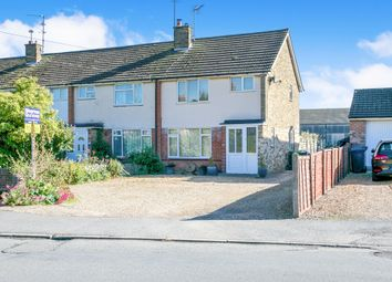 Thumbnail 3 bed end terrace house for sale in Station Road, Ramsey, Huntingdon