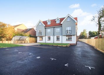 Thumbnail 2 bed flat to rent in Park View, Sturry, Canterbury