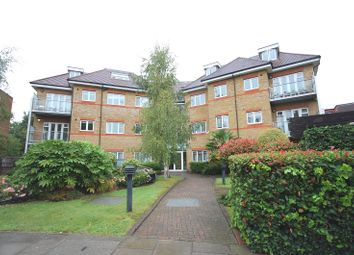 Thumbnail 2 bed flat for sale in Burberry Court, Etchingham Park Road, Finchley, London