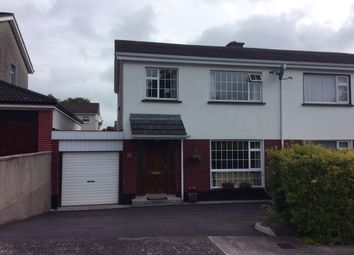 Thumbnail 3 bed semi-detached house for sale in 14 Maple Drive Ardnore, Kilkenny, Kilkenny