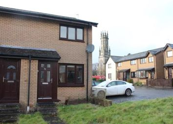 Thumbnail 2 bed end terrace house for sale in Church Place, Rhu, Helensburgh, Argyll And Bute