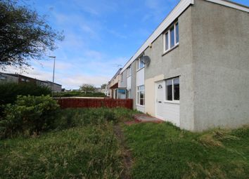 Thumbnail 3 bed end terrace house for sale in Haddington Crescent, Glenrothes, Fife