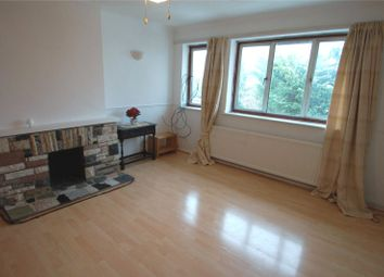 Thumbnail 2 bed flat to rent in Elms Lane, Wembley