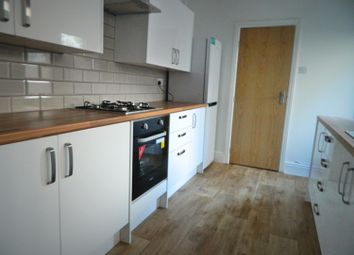 Thumbnail 4 bed property to rent in Gelligaer Street, Cathays, Cardiff