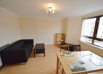 Thumbnail 2 bed flat to rent in Milnpark Gardens, Kinning Park, Glasgow