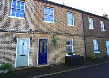 Thumbnail 2 bed terraced house for sale in Government Row, Enfield, London