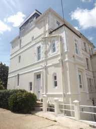 Thumbnail 2 bed flat to rent in St Pauls Place, St Leonards On Sea
