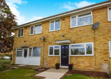 Thumbnail 1 bed flat for sale in Brookside Close, Old Stratford, Milton Keynes
