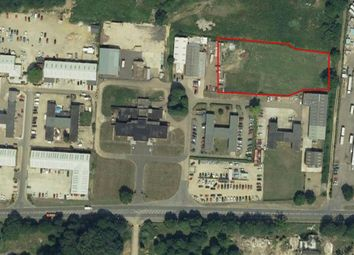 Thumbnail Industrial for sale in Breckland Business Park, Norwich Road, Watton, Thetford