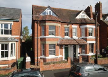 4 bed property for sale in Chandos Street, Hereford HR4