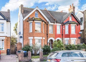 Thumbnail 4 bedroom flat for sale in Morland Avenue, Addiscombe, Croydon