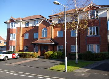 Thumbnail 2 bed flat for sale in Birchgrove Close, Bolton